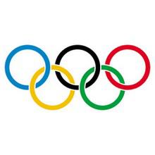 Zlaté medaile Mistři světa a olympijští vítězové sada 2010